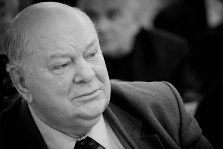 Хакасия скорбит: скончался экс-глава Красноярского края Павел Федирко