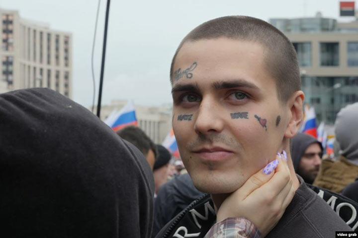 """""""Спасибо, что пришли"""". Фейс за Россию, Оксимирон за Жукова"""