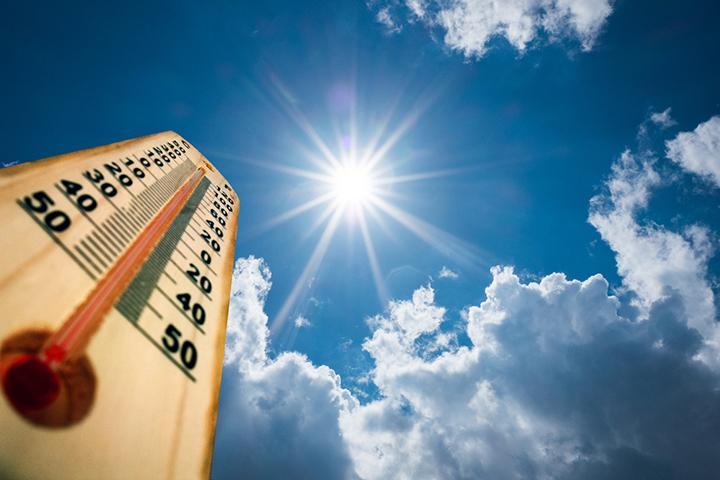 Погода в Хакасии 5 августа