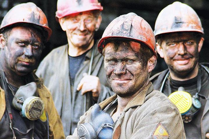 В Хакасии горняки имеют право на досрочную пенсию