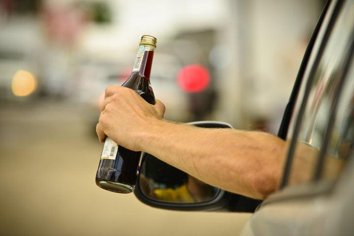 Жителю Абакана светит реальный срок за пьяное вождение