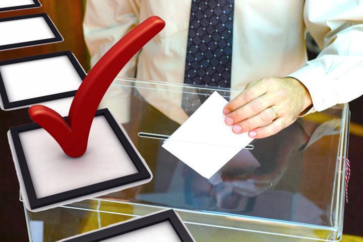 Завершилась регистрация кандидатов в депутаты Верховного Совета Хакасии