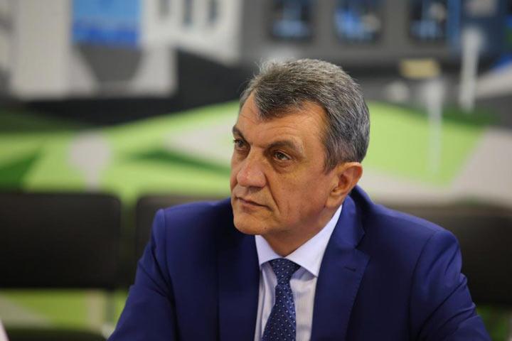 В Хакасию для проверки готовности к зиме приезжает Сергей Меняйло