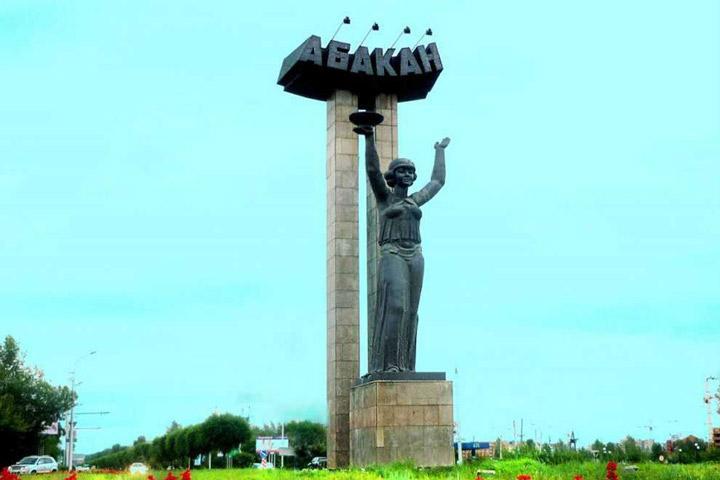 Валентин Коновалов поздравил Абакан с Днем города