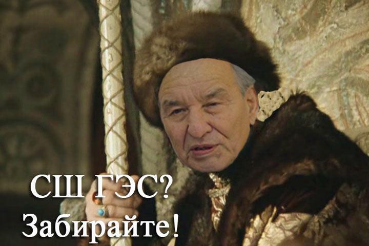 Спикеру парламента Хакасии наскучила законодательная стезя?