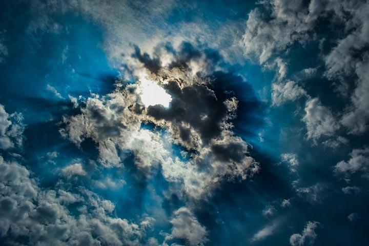 Погода в Хакасии 19 августа