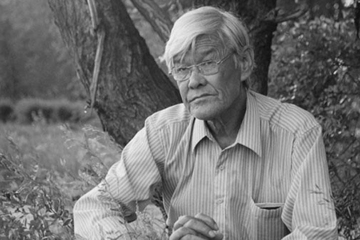 В Хакасии умер известный кинорежиссер