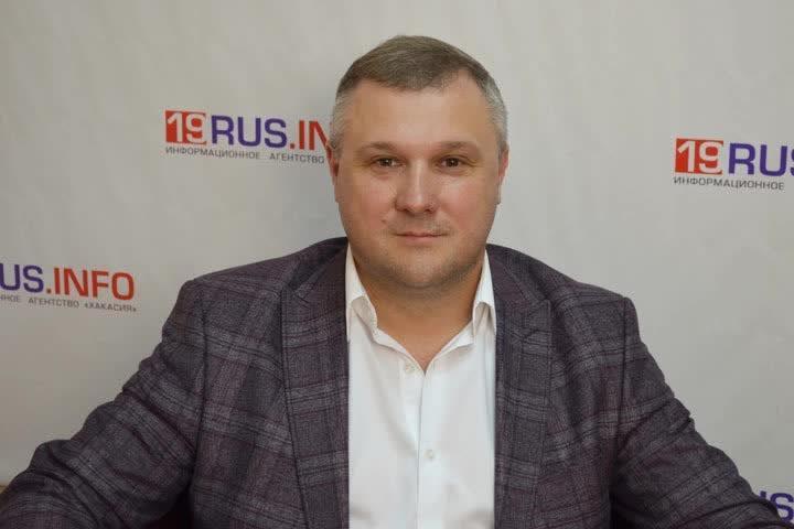 Оставившему Хакасию Богдану Павленко до кресла мэра Димитровграда осталось три дня