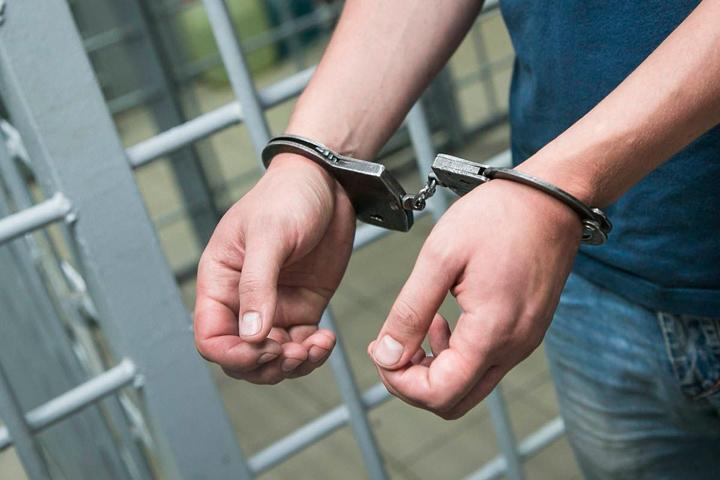 В Хакасии задержан подрядчик федеральной трассы