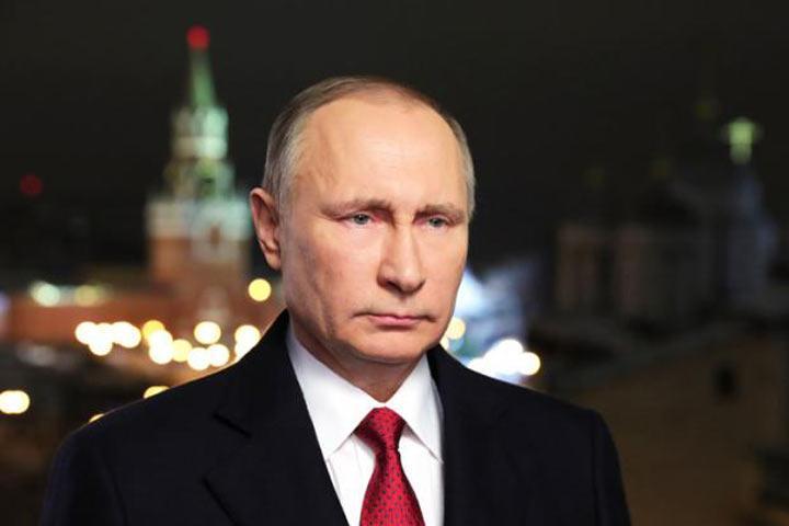Россия нищает: как Запад отмечает 20-летие власти Путина