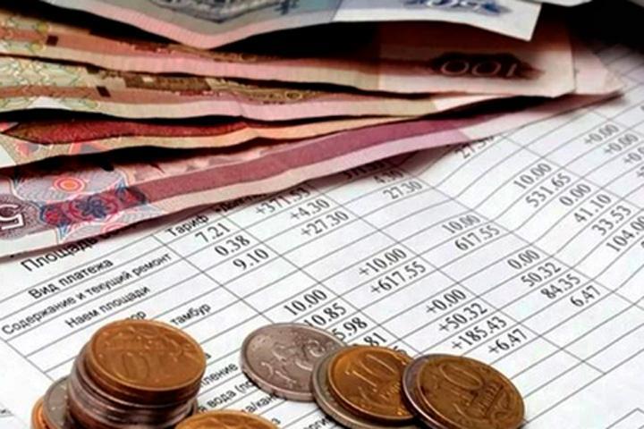 Россияне задолжали за коммуналку 564 миллиарда