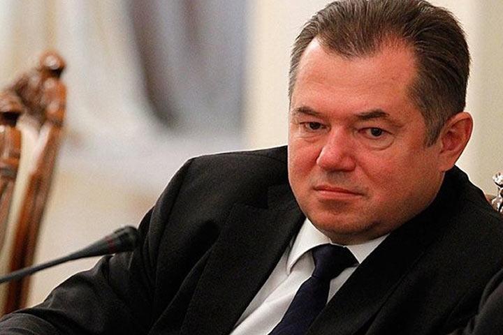 Одиозный экономист Сергей Глазьев покидает Кремль