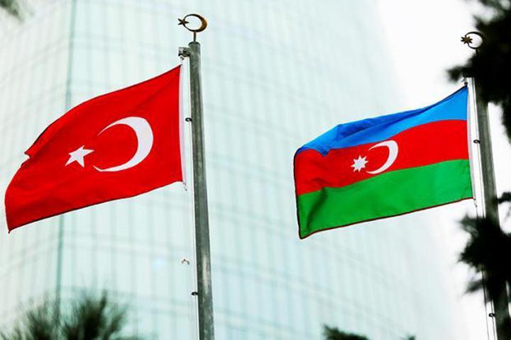 Турция отжимает Кавказ и Среднюю Азию мягкой силой
