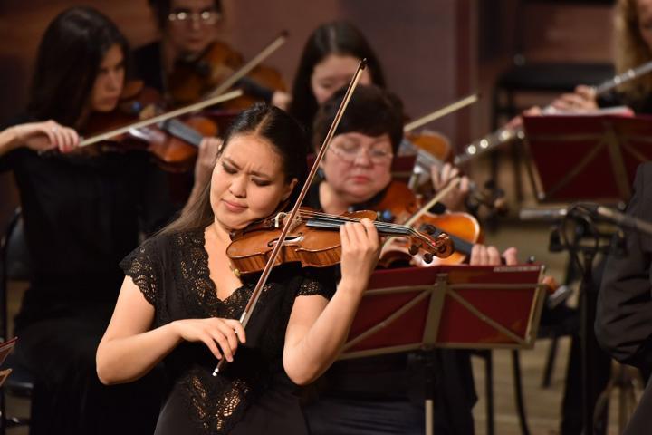 Сентябрь в Хакасии будет насыщен яркими музыкальными событиями