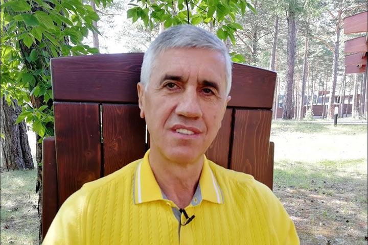Анатолий Быков рассказал все, что думает о пожарах в Красноярском крае и Александре Уссе
