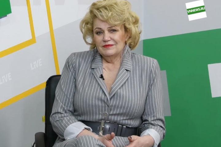 Нина Останина: Но власть упорно гнет свою линию, не замечая сигналов