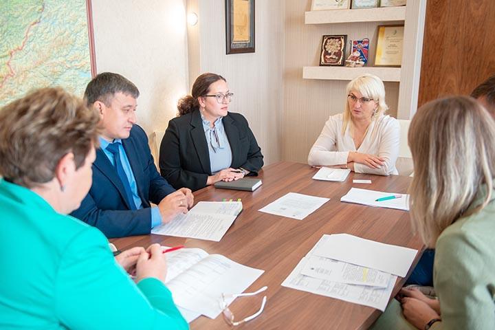 Проект по присоединению Черногорска к Абаканской ТЭЦ включат в «Енисейскую Сибирь»