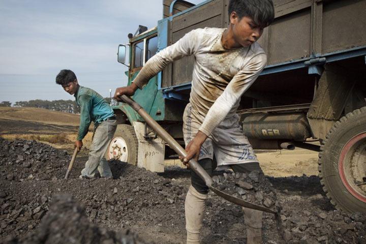 Более 150 млн детей в мире находятся в трудовом рабстве