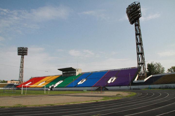 «Шиповка юных» определит лучших легкоатлетов Хакасии