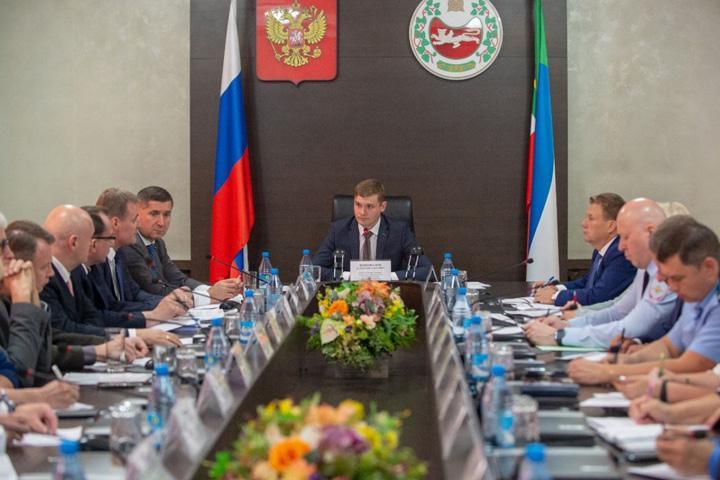 Проверка антинаркотической деятельности Хакасии начнется с Черногорска и Саяногорска