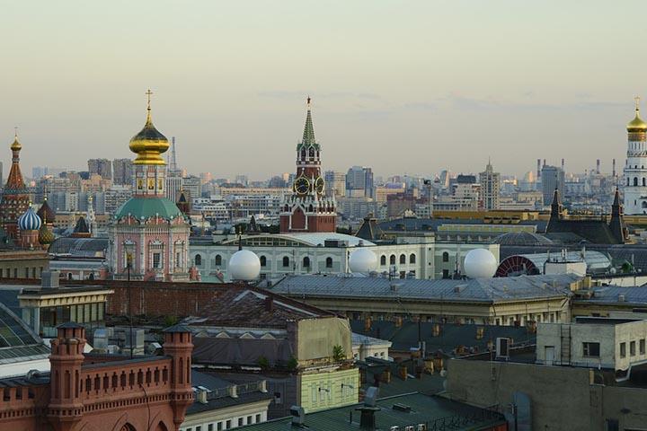 Кризис экономической политики: в российской элите нарастает хаос