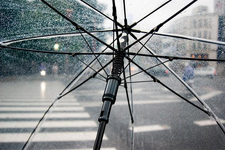 Погода в Хакасии 23 сентября