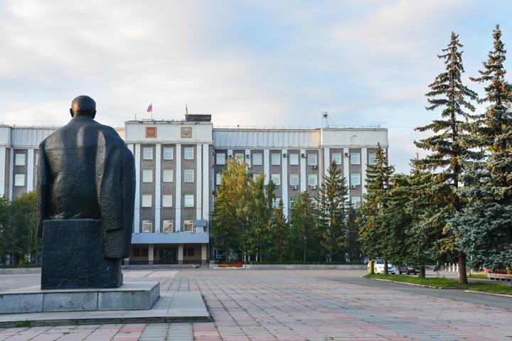 Прокуратура внесла представление правительству Хакасии