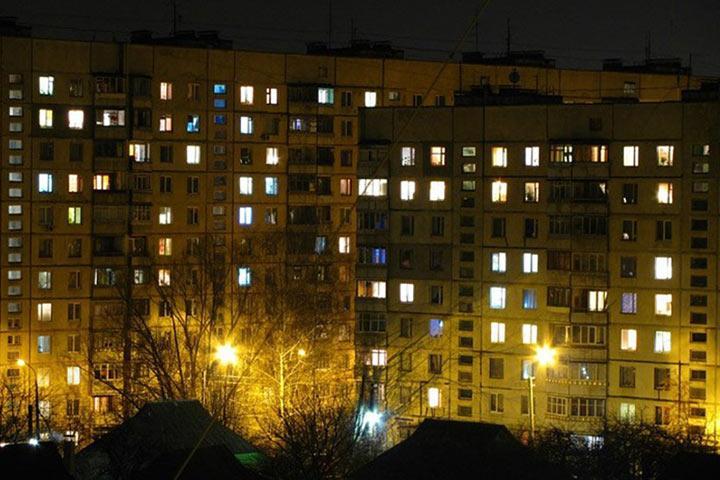 Населению Хакасии требуется все больше электроэнергии