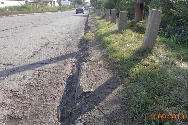 Читатель 19rus.info сделал снимки самого опасного виадука в Абакане