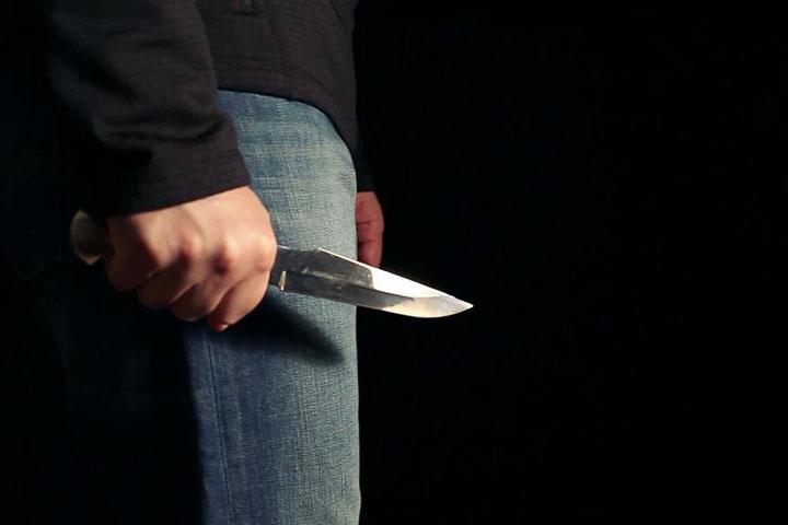 Житель Абазы убил мужчину, который флиртовал с его бывшей пассией