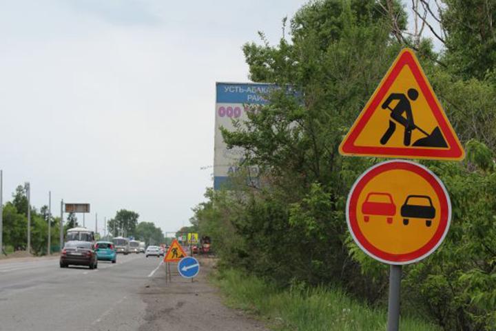 Нацпроекты в Хакасии: дошло до разрыва контракта