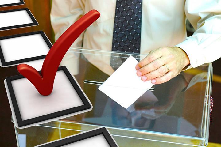 В России готовы изменить правила выборов в Госдуму