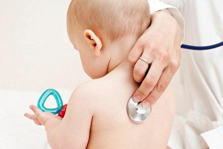 На карте детского здоровья Хакасия выглядит бледно
