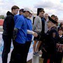 В столице Хакасии состоялся военно-спортивный праздник «Динамо»