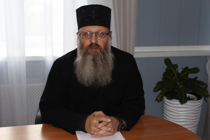 Спас Нерукотворный: главный духовный символ российского воинства уже в Абакане