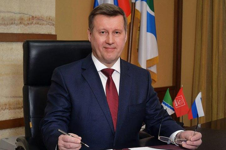Коммунист Локоть избран мэром Новосибирска на второй срок