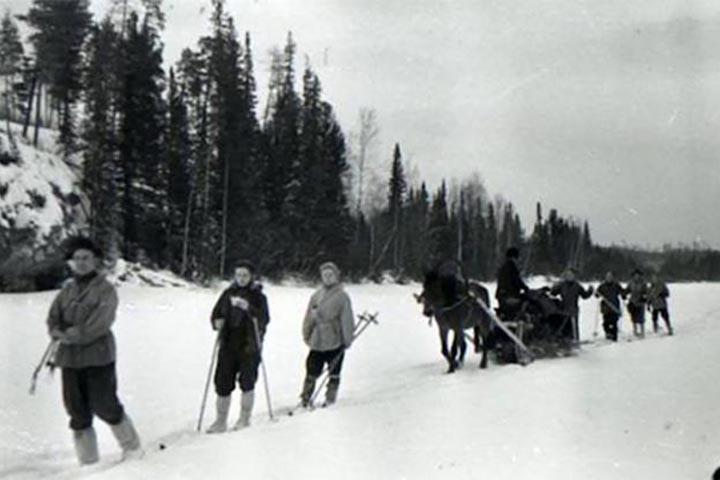 Тайна перевала: Игорь Дятлов бросил группу туристов в горах и ушел