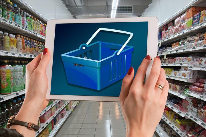 Потребительская корзина россиян станет здоровой
