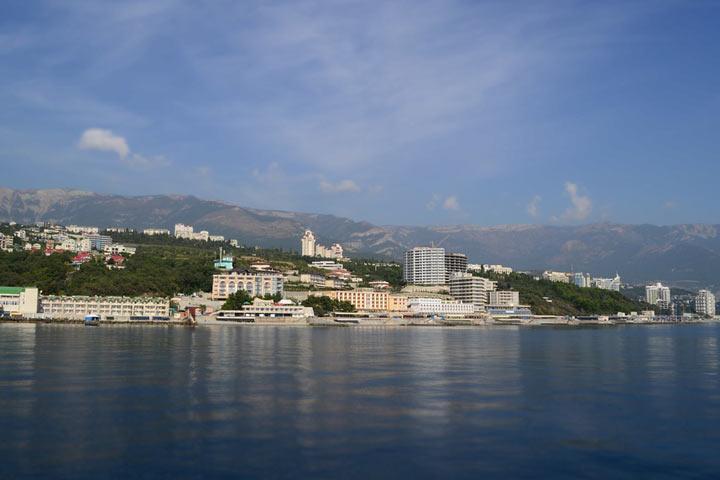 Крым может получить двойное название