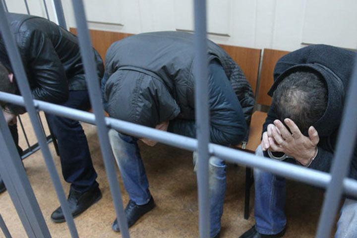 В Хакасии задержали подозреваемых в создании ОПГ