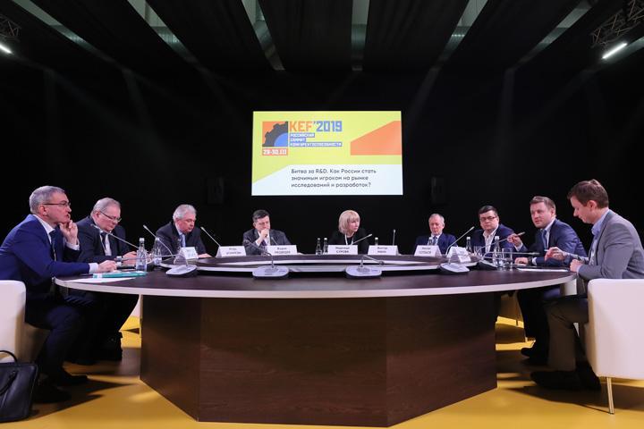 Что не так с Красноярским экономическим форумом?