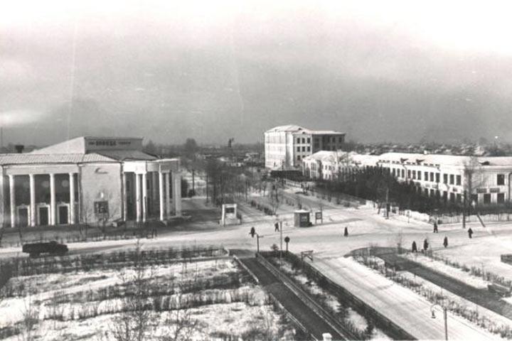 Со дня открытия первого института Хакасии прошло 80 лет
