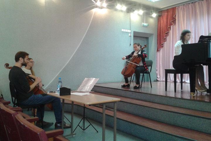 В Хакасии приготовили мастер-классы для одаренных детей
