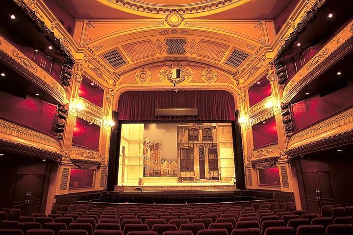 У любительских театров Хакасии появилась возможность попасть на сцены Москвы