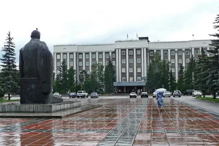 Хакасия не ощутила потери двух бойцов правительственного отряда