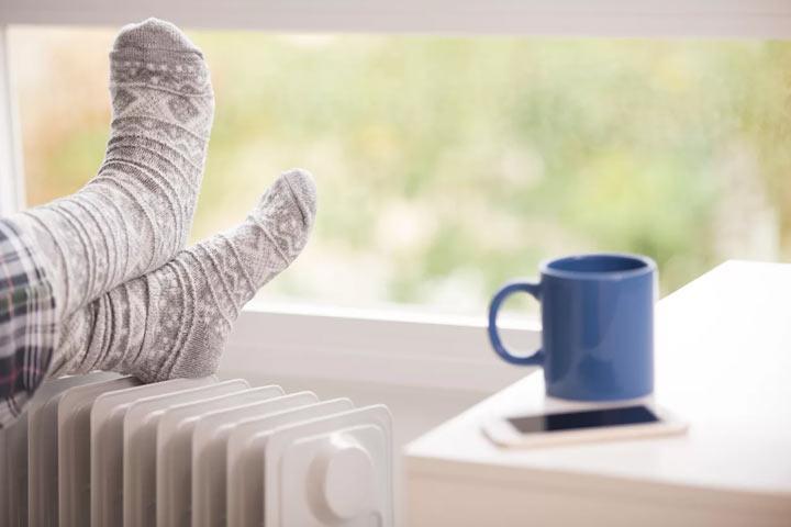 Известно, когда в домах Черногорска станет тепло