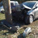 В ДТП погибла водитель и пострадал ребенок