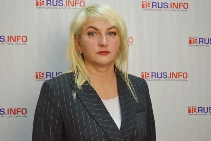Замглавы Хакасии и глава минфина: Я готова к диалогу, а от проверки из Москвы мы ждали другого
