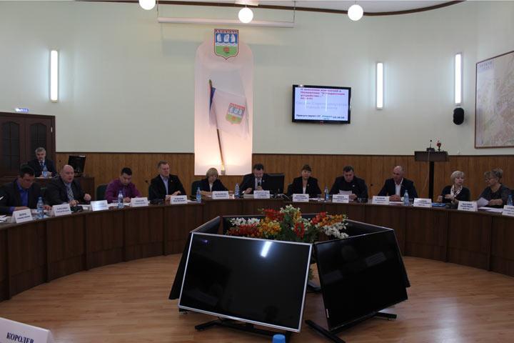 Столица Хакасии подкорректировала бюджетный процесс