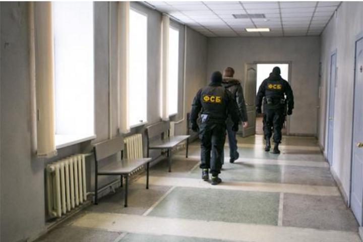 Чиновник районной администрации задержан за взятку